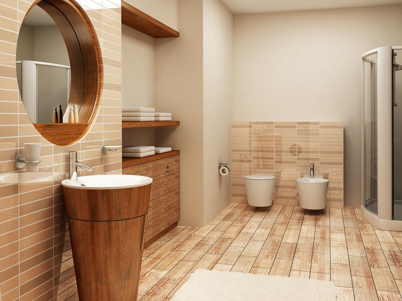 Wyposażenie łazienki Inspiracje Wnętrzarskie Olgakk